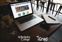 Berkeley College Selects iGrad to Enhance Financial Literacy Efforts