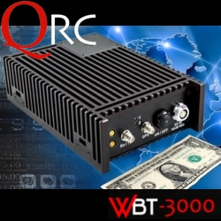 QRC Announces the World's Smallest RF Recording & Playback System