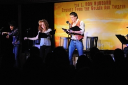 """Valentine's Day Special Theatre Performance of Western Romance """"Ride 'Em, Cowboy!"""""""