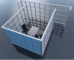 pinta acoustic Introduces AirHush® Modular Sound-Blocking Panel System