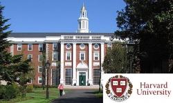 Dr. Edward Paul Presents Macular Degeneration Update at Harvard