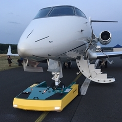 TNA Aviation Technologies Announces Buy-Back Guarantee for Aircraft Tow Tugs