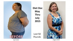 Diet Doc's Complete Medical Weight Loss Programs Enable Dieters Throughout the Country to Connect with the Best Minds in the Business for Fast Weight Loss