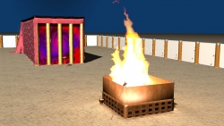 The Desert Tabernacle: Ancient Torah Knowledge Reconstructed and Revealed