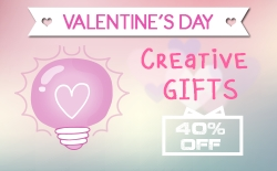 Creative Valentine's Day Gift Ideas with Audio4fun's Special Offers