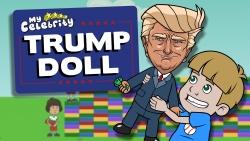 N.J. Animation Studio (www.twoanimators.com) Pokes Fun at The Republican Front Runner Donald Trump