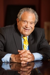 Cyril Roseman, Ph.D. Recognized as One of the Top 10 Men of the Year by Strathmore's Who's Who Worldwide Publication