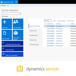 Dynamics Software Announces Solution for Newest Release of Microsoft Dynamics AX