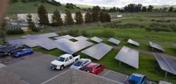 SolarCraft Completes Solar Power Installation at Nova Group -  Napa Engineering & Construction Firm Now Powered by the Sun