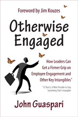 Book About Employee Engagement Named One of the Top 5 Leadership Books of the Year