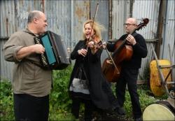 Veretski Pass, Bruce Bierman, Heather Klein Among Performers at Yiddish Music & Culture Festival in Las Vegas