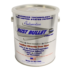 Rust Bullet, LLC Coatings Now Available at Walmart.com