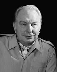 Galaxy Press Celebrates Author L. Ron Hubbard's Birthday as It Gears Up for Massive Battlefield Earth Campaign