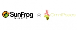 SunFrog and OmniPeace Combine Fashion and Philanthropy to Help Build Schools in Africa