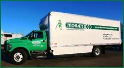 Moran Transportation Corporation Buys 10 New Natural Gas Trucks