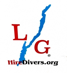 HIRE DIVERS Announces Invasive Species Removal Service for Lake George Private Dock Owners