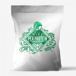 Silver Wolf Nutrition Launches Effective New Protein Powder Made from Peas