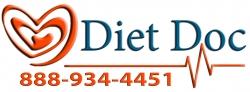 Jumpstart Fast Weight Loss with Diet Doc's New Jumpstart Diet Plans
