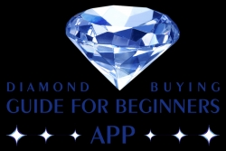 Diron Productions, LLC - Diamond Buying Guide for Beginners App