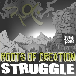 Roots of Creation Release