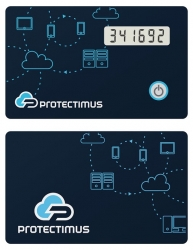 New Generation of OTP Tokens by Protectimus