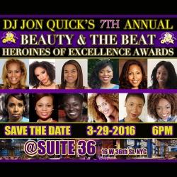 Deja Vu Hosts Celebrity DJ Jon Quick's