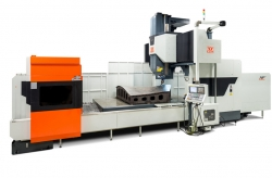 3-Axis Milling Machine New at Accurate Welding