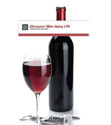 Do the Survey on Industrial Ultrasonic Wine Ageing and Win 10 Liters of Sonicated Wine