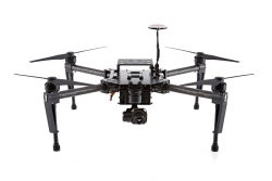 Go Unmanned Selected for Zenmuse XT Distribution