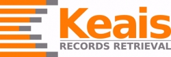 Keais Records Service to Sponsor Medical Insurance Conference