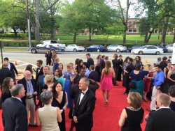 International Film Festival Brings Industry to Milledgeville