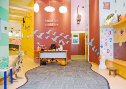 Smarter Toddler® Celebrates 14 Years of Instilling a Love of Art, Music & Learning in NYC Children