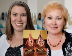 Home Staging Pros Sweep Charlotte Vacant Staging Awards