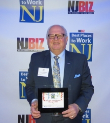New Day Underwriting Managers Selected One of the Best Places to Work for Third Consecutive Year