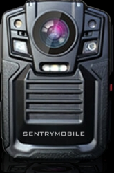 SENTRYMOBILE™ Bodyworn Cameras Debuted at ISC West 2016