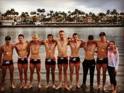 The Darker Side of Rowing in Newport Beach