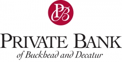 Private Bank of Buckhead: Largest Growth and Profitability in Bank's History