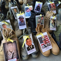 Douglas J. Green Memorial Foundation to Hold 4th Annual Fallen Heroes 5K Run/Walk on Armed Services Day