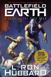 Galaxy Press Asks Will It Really be a Battlefield Earth?