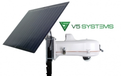 V5 Systems to Unveil Their Revolutionary Acoustic Tracking System at Hannover Messe, Germany