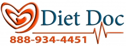 Diet Doc Announces Prescription Hormones for Weight Loss Available with Doctor Supervised Diet Plan