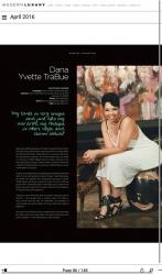 Dana Yvette TraBue Voted One of Atlanta's 2016