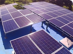 Distributed Generation Solar Energy Returns to Costa Rica