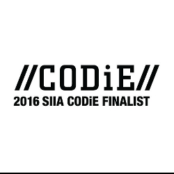 Clarizen Named 2016 SIIA Business Technology CODiE Award Finalist for Project Management and Mobile Project Management Categories