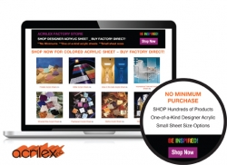 Acrilex Launches New Online Factory Store