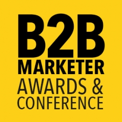 The B2B Marketer Awards Announces Finalists