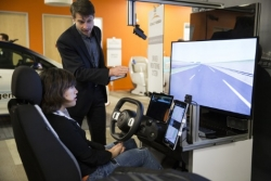 Renault and gestigon Work on Next Generation Driver Monitoring