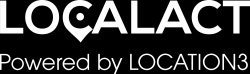 Location3 Launches LOCALACT Digital Platform