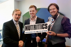 Nutritics Commences Operations in 100th Country