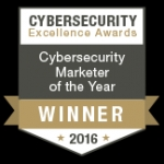 Chuck Brooks Selected Cybersecurity Marketer of the Year at The Cybersecurity Excellence Awards